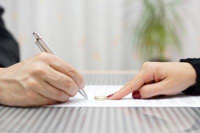 Bei Scheidung Immobilie behalten?